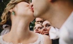 รูปงานแต่งงาน ตลกๆ จากทั่วโลกที่รับรองว่าจะต้องทำให้ทุกคนยิ้มไม่หุบ!!