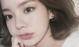 รวม 25 ไอเดีย แต่งตาโทนสีธรรมชาติแบบสาวเกาหลี น่ารักสดใส สวยเหมือนไม่ได้แต่ง