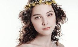 นางแบบสาวรัสเซียวัย 14 ปีเสียชีวิต หลังเดินแบบติดกันกว่า 12 ชม.