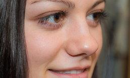 """รู้กันหรือยัง """"ดวงตา"""" คือส่วนที่ดึงดูดใจที่สุดของใบหน้า"""