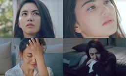 """""""ใหม่ ดาวิกา"""" ระเบิดน้ำตา สวยสะกดทุกช็อตใน MV ของ ALi นักร้องเกาหลี"""