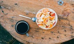ไขข้อสงสัย 3 ผลไม้เหล่านี้ กินมื้อไหนดีต่อสุขภาพที่สุด