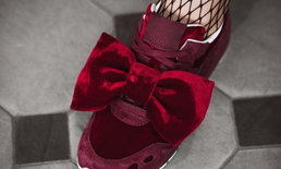 """ASICS Tiger x Disney เตรียมจำหน่ายรองเท้าผ้าใบ """"สโนว์ไวท์กับคนแคระทั้งเจ็ด"""""""