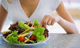 เมนูอาหารเพื่อสุขภาพ กินให้ถูกเวลา ได้ประโยชน์ต่อสุขภาพเต็มๆ