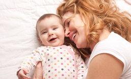 รับมืออย่างไร เมื่อคุณแม่ต้องเลี้ยงลูกจนนอนไม่พอ