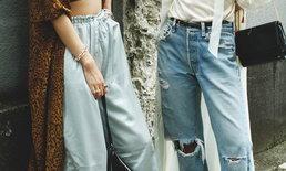 รวมแฟชั่นกางเกง Boyfriends Jeans บอกเลยเท่ห์เข้ากับหน้าหนาวมาก