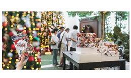ไม่มีไม่ได้! พาส่องของขวัญสุดถูกใจให้คนพิเศษในช่วงเทศกาลคริสมาสต์และปีใหม่ ที่เซ็นทรัล เอ็มบาสซี