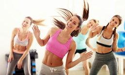 แนวโน้มวงการฟิตเนสปีนี้ 'การออกกำลังกายแบบสลับเร็วช้า' มาแรงอันดับหนึ่ง