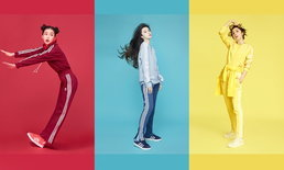 Adidas ปล่อยคอลเล็กชั่น 'Adicolor' เอาสีมายั่วกิเลสวัยรุ่นสายสตรีท