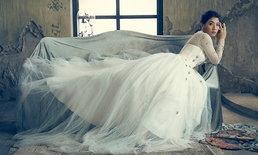 พระองค์หญิงสิริวัณณวรีฯ ทรงพระสิริโฉมงดงาม บนปก Vogue Thailand อีกครั้ง