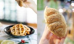 10 ร้าน 'ขนมคลีน' ในอินสตาแกรม กินได้สบายใจ ไม่ต้องกลัวอ้วน