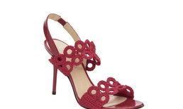 แฟชั่นรองเท้า Enzo Angiolini ฤดูร้อน 2011