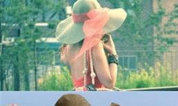 แฟชั่นหมวกเก๋ๆ ใส่แล้วอินเทรนด์