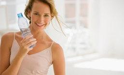 เตรียมน้ำดื่ม ให้ปลอดภัย ในภาวะน้ำท่วม