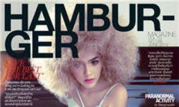 HAMBURGER : มิถุนายน 2555