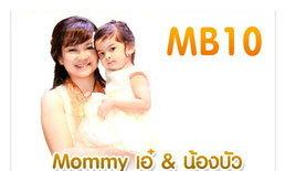 MommyBear Blogger ปี 4  ประกาศผลผู้ชนะ