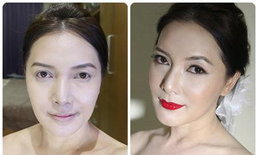 Chinese Look ต้อนรับตรุษจีน 3 ลุค (สำหรับสาวๆ 40+)