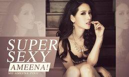 Mo Ameena Wallpaper : Super Sexy Ameena!