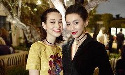 บ่าวปลื้มเหลือเกิน! 'กิโกะ มิซูฮาร่า' อัพรูปคู่ 'เบลล่า ราณี' ลงอินสตาแกรมส่วนตัว