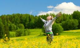 5 วิธีบูทพลังให้ร่างกาย ทำง่ายในเวลาสั้นๆ ก็เรียกพลังได้แจ่มแจ๋ว