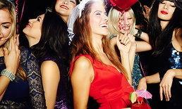 7 สิ่งที่ทำให้ เพื่อนเจ้าสาว ต้องนอยด์สุดๆใน ปาร์ตี้สละโสด