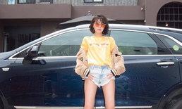 ดีงามมาก! 28 ไอเดียถ่ายภาพของสาว 'ชเว ซูยอง' สวยเริ่ดสุดๆ