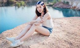 10 ดาราวัยรุ่น ขาสวยจนต้องเหลียวหลังมอง (พร้อมสูตรพอกขา)