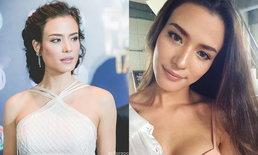 แต่งหน้าสวยเป๊ะแบบแม่มะลิ 'ซูซี่ สุษิรา' เลอค่าทั้งลุคสาวไทย ลุคสายฝอ!
