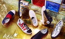 รองเท้า CONVERSE รุ่นไฮเอนด์ที่จะมีวางจำหน่ายแค่ที่ญี่ปุ่นเท่านั้น!!