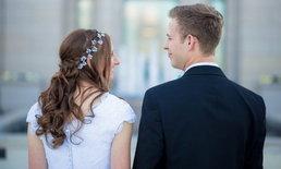 รู้ไว้สักนิด! มารยาทที่คู่บ่าวสาวควรมีในงานแต่ง