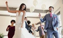 5 เทคนิคสร้างความบันเทิงให้แขกร่วมงานแต่งงานสนุกแบบบ้านไม่อยากกลับ