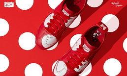 งานลิมิเต็ดมาอีกแล้วเมื่อรองเท้า Onitsuka Tiger ร่วมมือกับ Mickey & Minnie Mouse