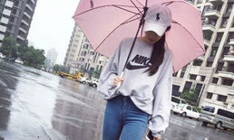 อัปเดต 20 แฟชั่น ใส่เสื้อทับใน แฟชั่นเก๋ไก๋ ใส่สบาย พร้อมลุยสายฝน