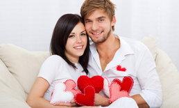 5 เคล็ดลับรักษาความรักให้หอมหวานยาวนาน