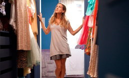 5 เสื้อผ้าเบสิกแบบไม่ตกเทรนด์ ที่ผู้หญิงควรมีติดตู้เอาไว้