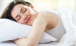นอนอย่างไร ให้ผิวสวย ทำตาม 6 เคล็ดลับนี้สิ