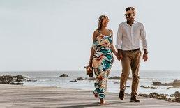 """5 พฤติกรรมของสามีที่จะเปลี่ยนไปหลังแต่งงาน แต่แบบนี้แหละที่ """"เมียต้องการ"""""""