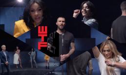 """รวมเหล่าหญิงเก่งและแกร่ง! ใครเป็นใครใน """"Girls Like You"""" MV ใหม่จาก Maroon 5"""