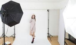 เล่าประสบการณ์สมัครนางแบบ Tokyo Girls Collection