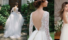 6 เคล็ดลับกำจัดสิวที่หลัง ให้ผิวสวยไร้สิว กล้าใส่ชุดเจ้าสาวโชว์หลังในวันแต่งงาน