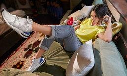 ส่องสนีกเกอร์คู่ใจ Kendall Jenner 7 วัน ไม่เคยซ้ำ