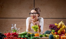 แค่เลือกกินก็ผอมได้! แนะนำของกินเพื่อสุขภาพ หุ่นดีแน่นอน