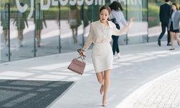 """แฟชั่นชุดทำงานที่ควรค่าแก่การลงทุนตาม """"เลขาคิม"""" จากซีรีส์เกาหลีสุดฮอต"""