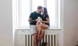 5 วิธีดูแลคุณสามีให้อยู่ติดบ้าน และหลงรักเราชนิดที่ไม่ลืมหูลืมตา