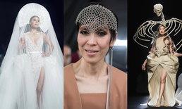 สรุปไฮไลท์และโมเมนต์สุดพิเศษที่งาน ELLE Fashion Week ปี 2018