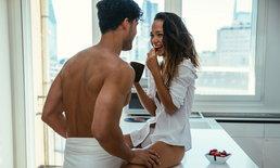 5 กระบวนท่าเพิ่มลีลาให้เซ็กซ์คุณเร่าร้อนไม่น่าเบื่อ แซ่บเว่อร์ เผ็ดร้อนเหมือนเพิ่งแต่งงานใหม่