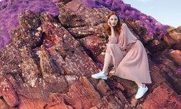 Stella McCartney X Adidas ร่วมมือกันส่งรองเท้าสุดลิมิเต็ด Stan Smith เอาใจสายสตรีท