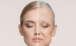 7 สิ่งที่จะเกิดขึ้นกับผิวของคุณ เมื่อมีอายุมากขึ้น