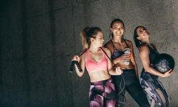 5 วิธีออกกำลังกายลดน้ำหนัก สำหรับคนเริ่มต้น อยากเห็นผล รีบลองให้ไว!