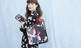 สินค้าใหม่จาก Cath Kidston กับคอลเลคชั่น Snow White สุดลิมิเต็ดสาวกต้องไม่พลาด